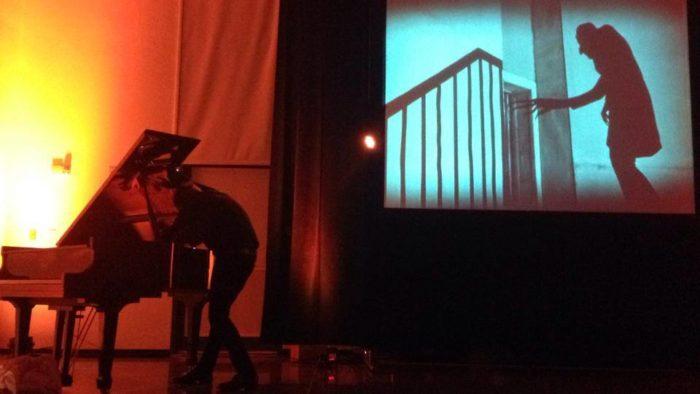 6. Idaho Horror Film Festival, Boise (Oct. 13-15)