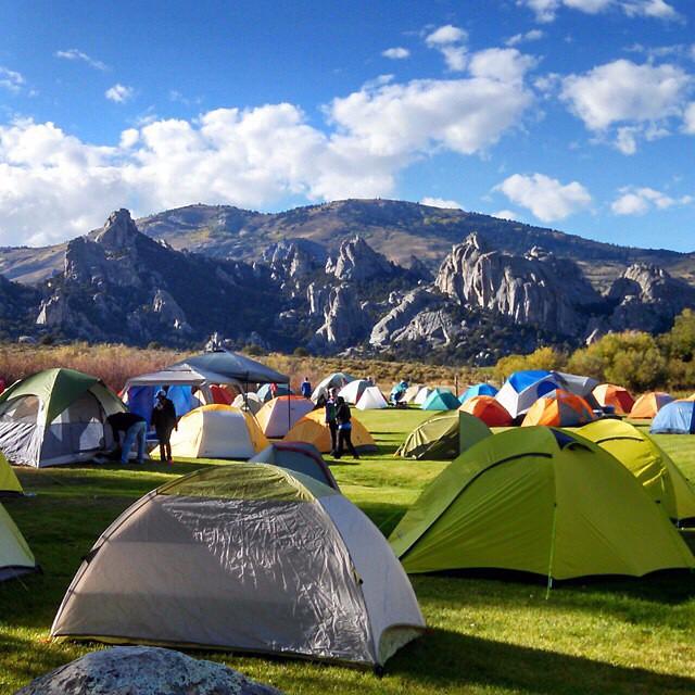 5. Idaho Mountain Festival, Almo (Sept. 22-25)