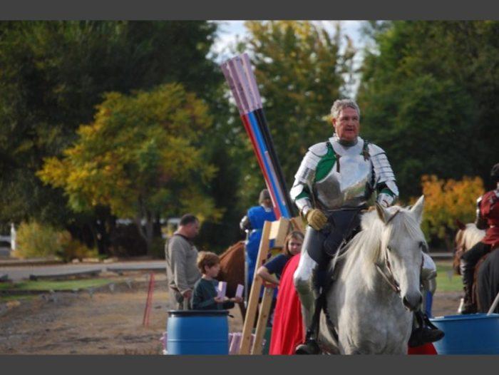 10. Idaho Renaissance Faire, Emmett (Oct. 5-6)