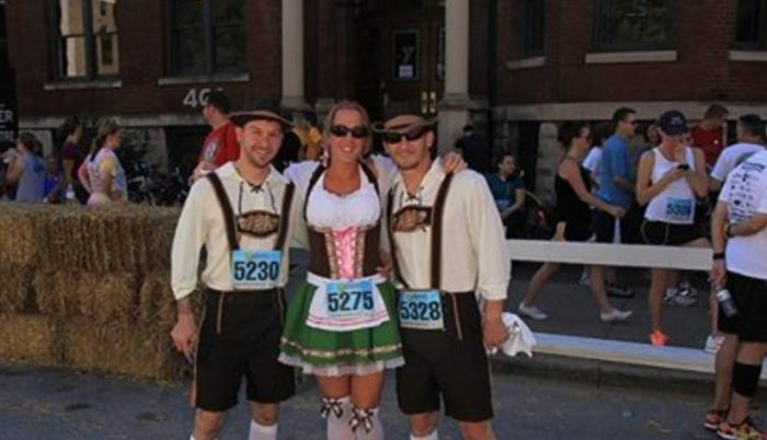 10. Indy German Festival (Oct 8)
