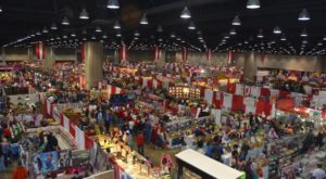 Everyone In Kentucky Should Visit This Epic Flea Market At Least Once