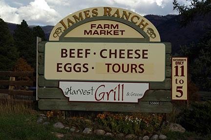 9. James Ranch (Durango)