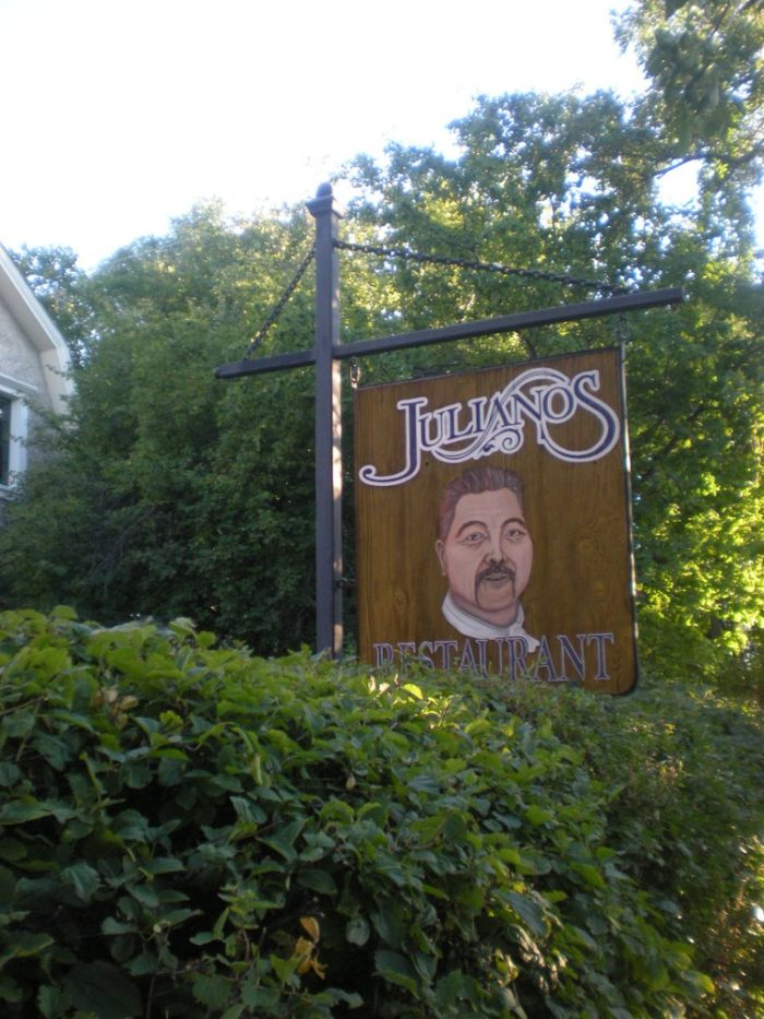 3. Juliano's Restaurant, Billings