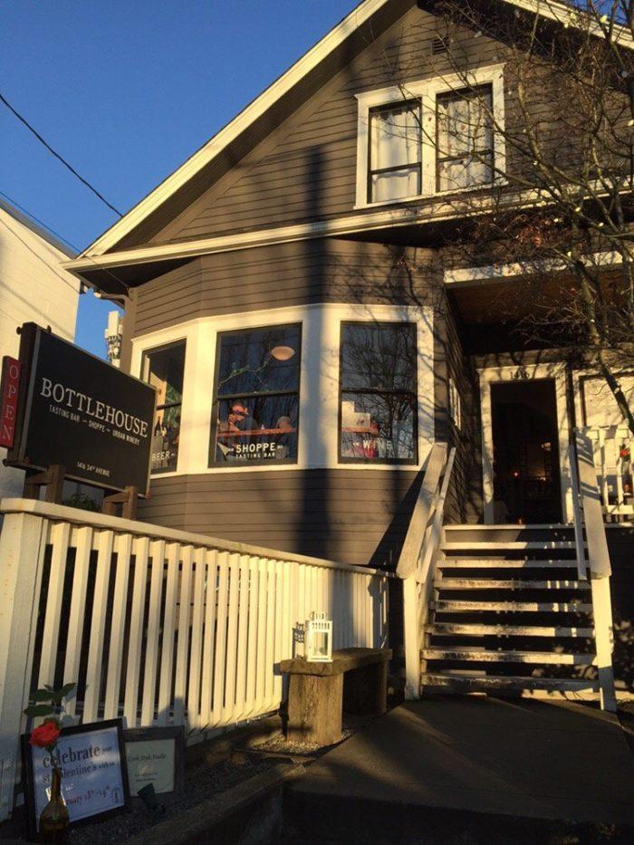 11. Bottlehouse, Seattle