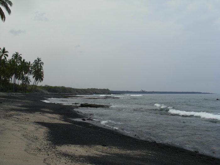 9. Kiholo State Park Reserve