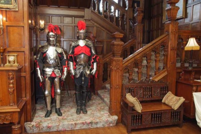 knightsinshiningarmor