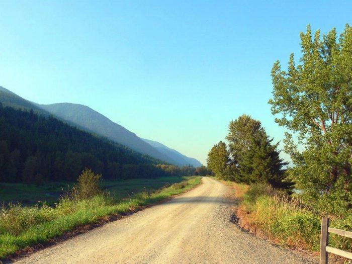 9. Kootenai National Wildlife Refuge