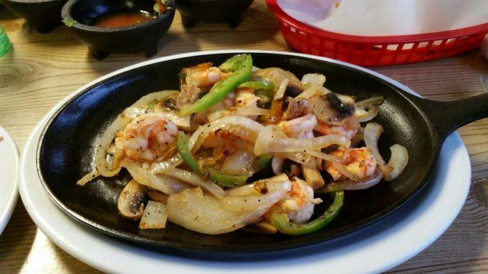 Idaho Train Restaurant - La Parrilla