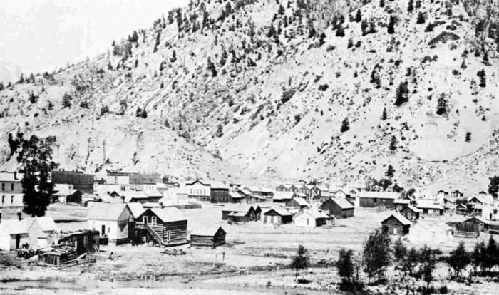 Incorporated in 1873, Lake City became an overnight sensation because of its proximity to the Colorado Mineral Belt, which brought in a surge of 5,000-some new residents to the area.