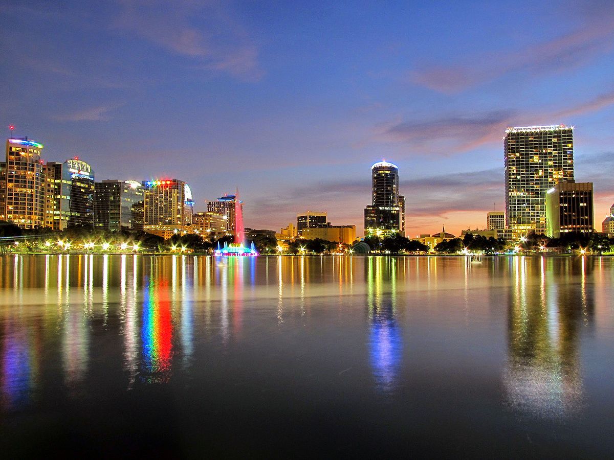 The 12 Most Dangerous Cities In Florida In 2016