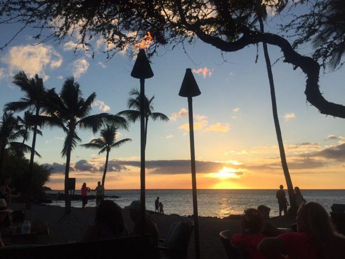 10. Lava Lava Beach Club, Waikoloa
