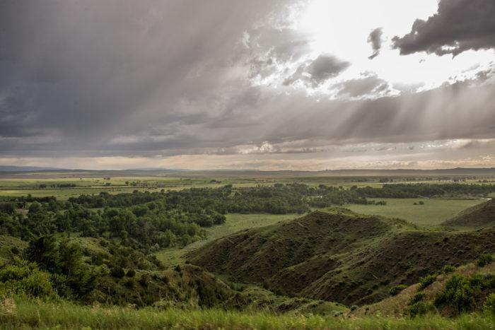 Little Bighorn Battlefield National Monument-9187304211