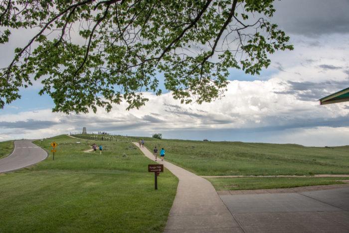 Little Bighorn Battlefield National Monument-9189963556