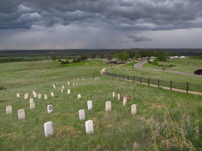 Little Bighorn Battlefield National Monument-9257372326 (1)