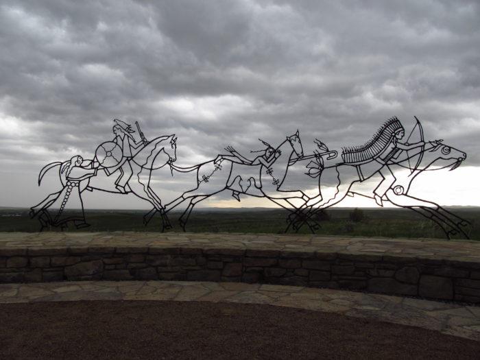 Little Bighorn Battlefield National Monument-9259734420