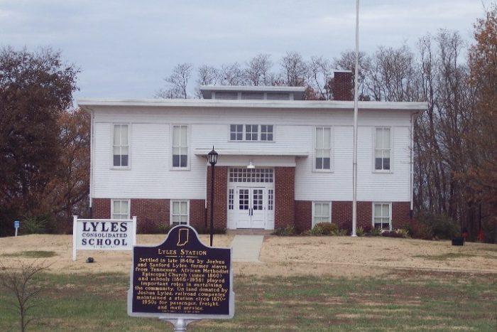 Lyles Station Indiana
