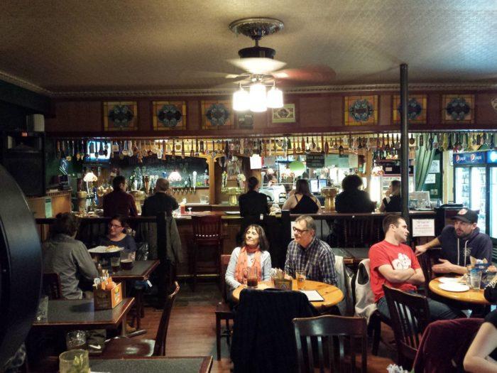 3. McKay's Taphouse & Pizzeria, Bellingham