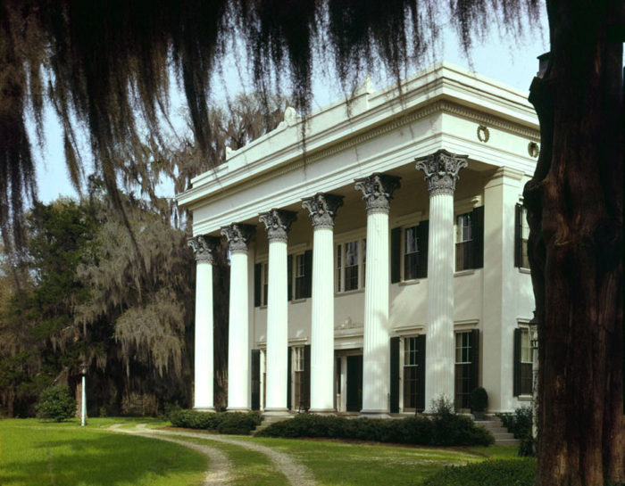 6. Millford Plantation - Pinewood, SC