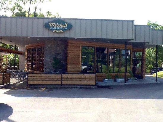 1. Mitchell Delicatessen