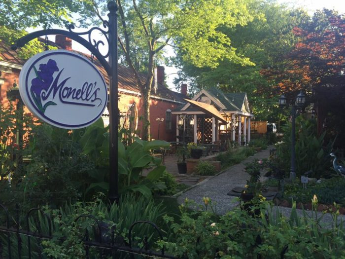 5. Monell's