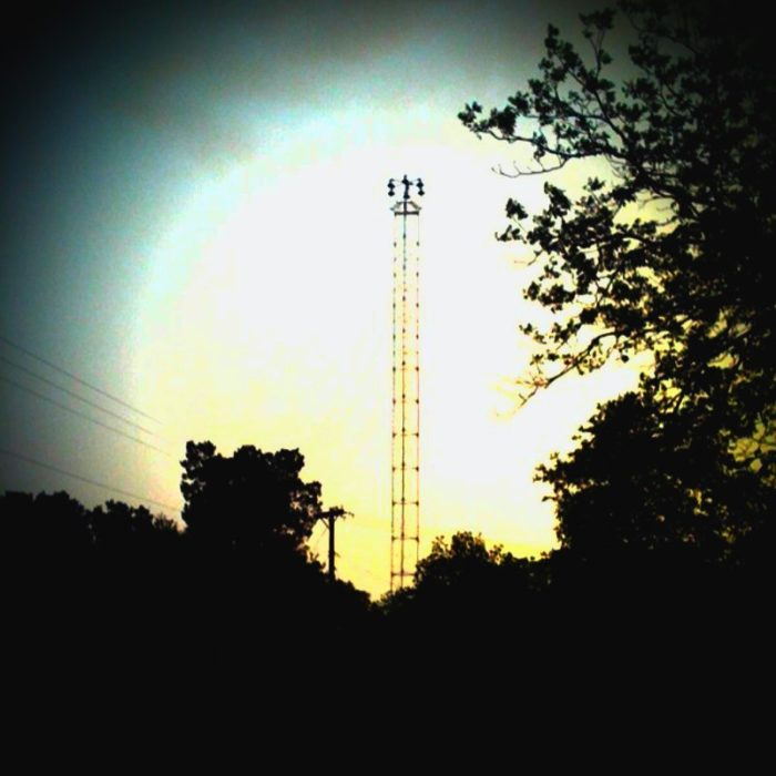 Austin is the only city with any remaining moonlight towers.