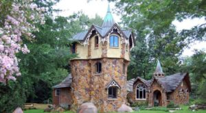 This Hidden Alabama Castle Looks Like Something Out Of A Fairy Tale
