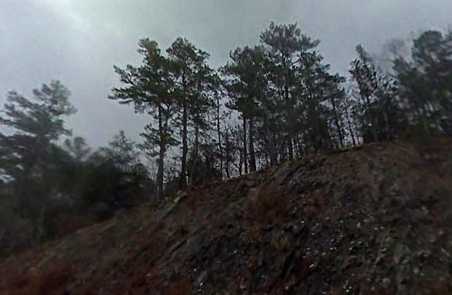 5. Mount Tabor