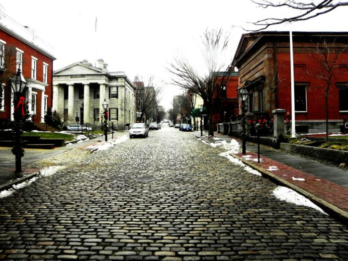 4. New Bedford