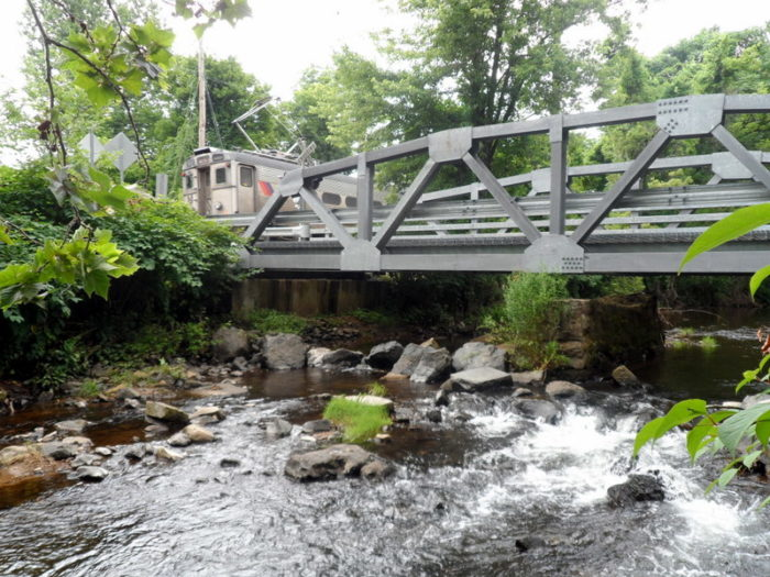 15 Of The Most Peaceful Towns In New Jersey