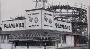 This Rare Footage Of A San Francisco Amusement Park Will Have You Longing For The Good Old Days