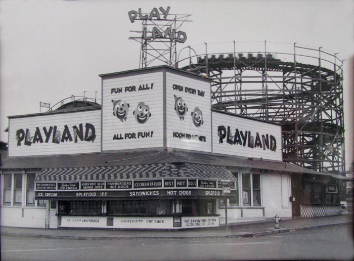 Playland at the Beach-12643866475