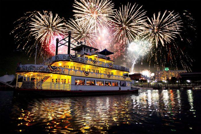 Riverboat 12