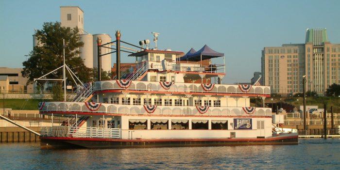 Riverboat 3