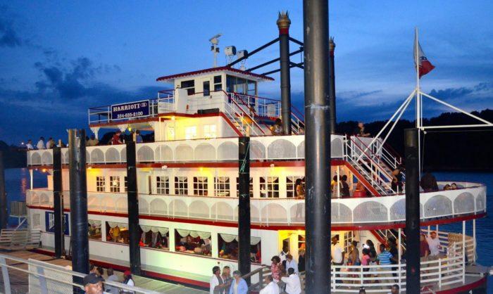 Riverboat 4