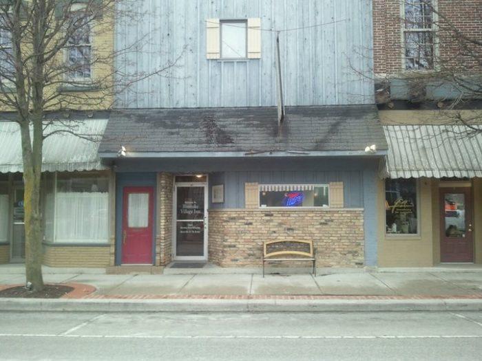 12. Roanoke Village Inn - Roanoke