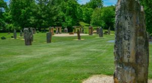 Most People Don't Know Kentucky Has Its Own Stonehenge And You'll Want To Visit