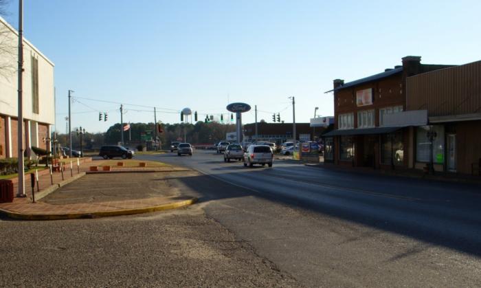 9. Farmerville