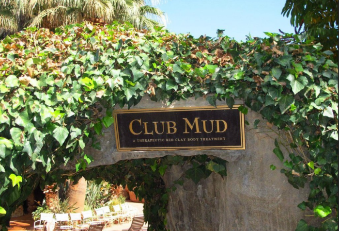 Welcome to Club Mud!