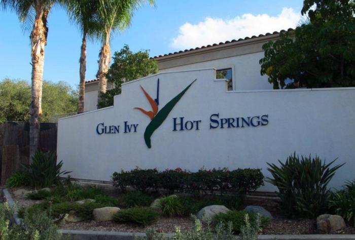 Glen Ivy Hot Springs