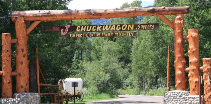 Bar J Chuckwagon
