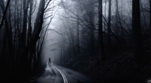 The Terrifying Urban Legend In Massachusetts Will Keep You Awake Tonight