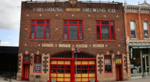 This Restaurant In South Dakota Used To Be A Firehouse And You'll Want To Visit