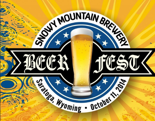 4. Snowy Mountain Brewery Beerfest