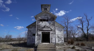 The Story Behind This Toxic Ghost Town In Oklahoma Is Truly Horrifying