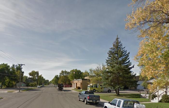 8. West Fargo