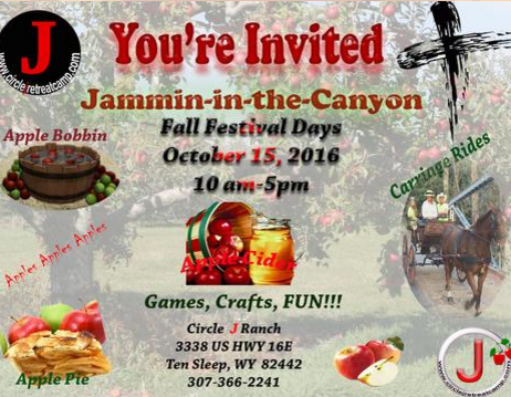 11. Jammin-in-the-Canyon Fall Festival