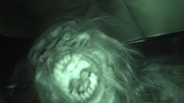 6. Dark Matter Scream Works - Rochester