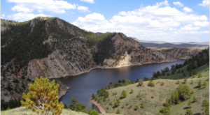 This Little Known State Park Is One Of Wyoming's Greatest Treasures