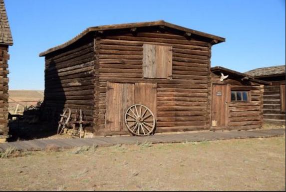 Livery Barn