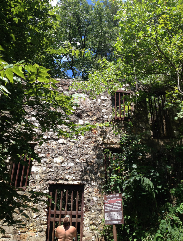 In 1913, Dr. C.H. Diehl bought Welch Springs on the Current River for eight hundred dollars.